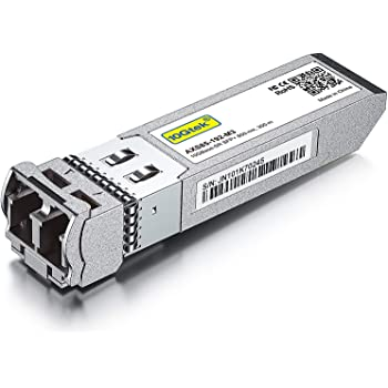 NCS-5501 Compatible SFP 10GB kit 5 Meters for Cisco NCS 5500 Series