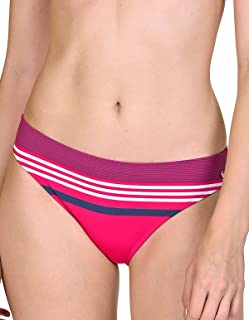 Lisca 41433 Women's Dominica Striped Bikini Bottom