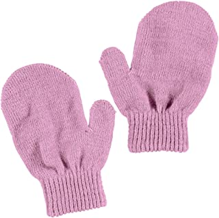 NAME IT Kinder Strick Handschuhe nkmMAGIC