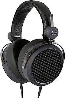 Drop + HIFIMAN HE4XX Planar Magnetic Over-Ear Open-Back Headphones