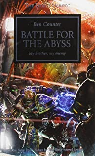 Battle for the Abyss (Volume 8)