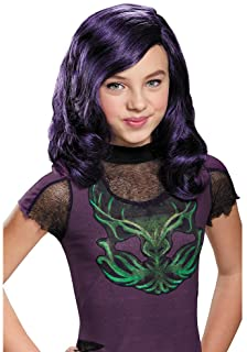 Disguise Mal Descendants Child Wig