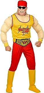Widmann Adult Wrestling Champ Costume
