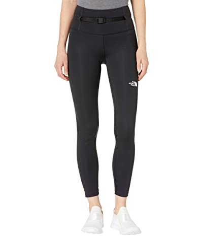 The North Face Active Trail High-Rise Waist Pack Tights Women