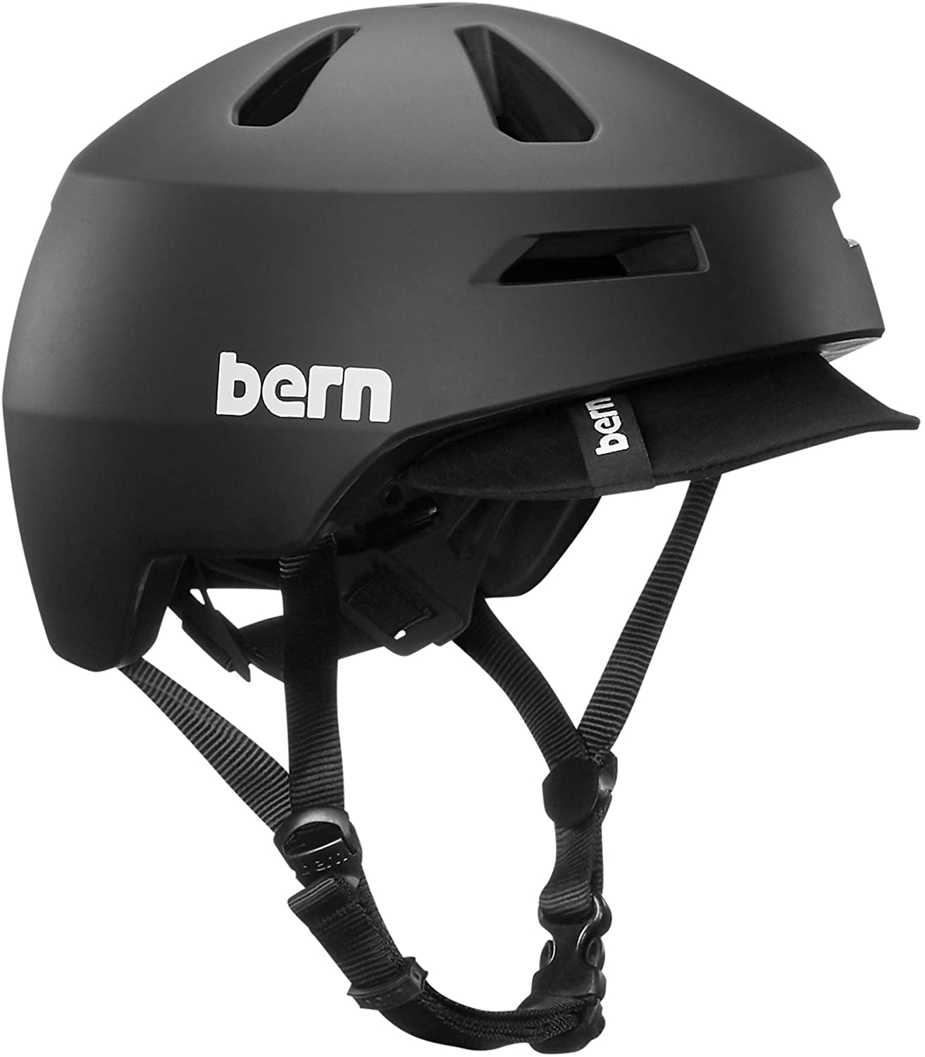 BERN Brentwood 2.0 Visor Helmet with Outlet Special price for a limited time ☆ Free Shipping