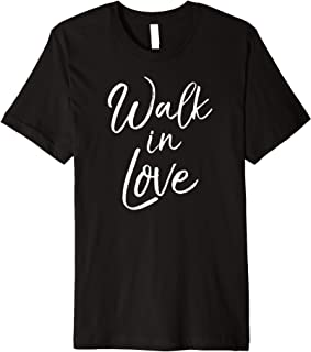 walk in love apparel