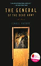 The General of the Dead Army: A Novel