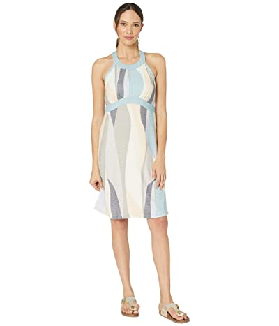 Prana Calexico Dress (Fawn Wavy) Women
