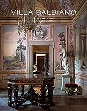 Villa Balbiano: Italian Opulence on Lake Como (Langue anglaise)