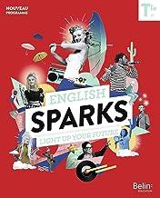 Anglais Tle B2 English Sparks: Manuel élève 2020