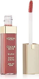 Best l'oreal color riche extraordinaire lip gloss Reviews