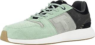 TOMS - Mens Arroyo Sneaker, Size: 9.5 D(M) US, Color: Mint Pigmented Nubuck/Suede