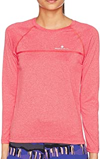 Ron Hill Women's Everyday Long Sleeve Tee