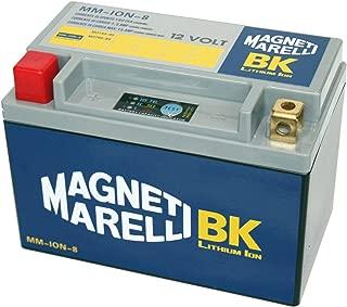 Magneti Marelli - Batería de litio para motocicletas