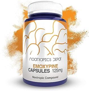 Emoxypine Capsules 125mg | 60 Count
