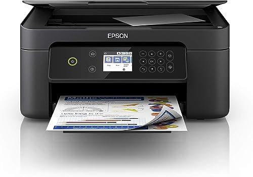 Epson Expression Home XP 4100 Imprimante/Jet d'encre/Noir Normal