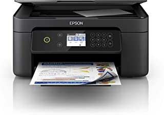 Epson Expression Home XP-4100, Urządzenie Wielofunkcyjne 3w1, Czarny