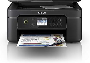 Epson Expression Home XP-4100 3-in-1-Tintenstrahl-Multifunktionsgerät, Drucker (Scanner,..