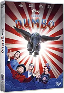 Dumbo (Live Action) [Italia] [DVD]
