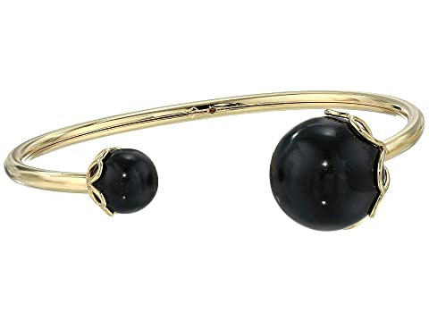 Kate Spade New York Pearlette Large Pearl Wire Cuff