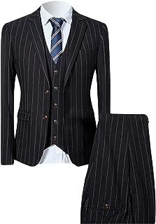 mens suits pinstripe