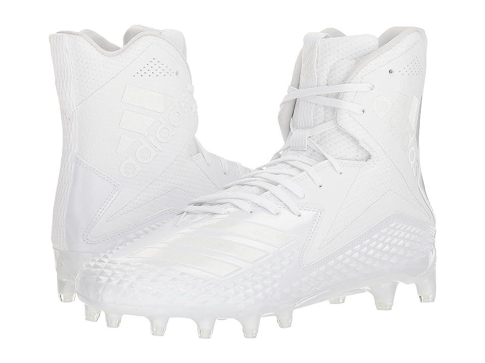 adidas Freak x Carbon High (Footwear White/Footwear White/Footwear White) Men