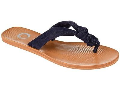 Journee Collection Brindle Sandal