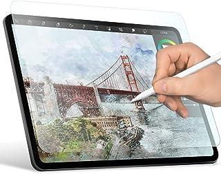 واقي شاشة من ايليكوم يابان - الورق متوافق مع تصميم ايباد برو، مضاد للتوهج ومقاوم للخدش 11 inch TB-A18MFLAPLL-W