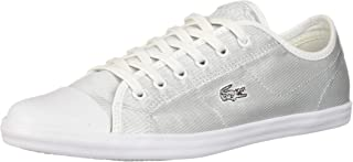 lacoste ZIANE SNEAKER 1 Women's Oxford Shoes