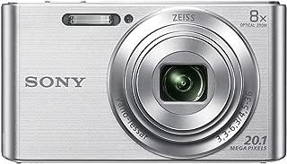 Sony Dijital Kompakt Fotoğraf Makinesi