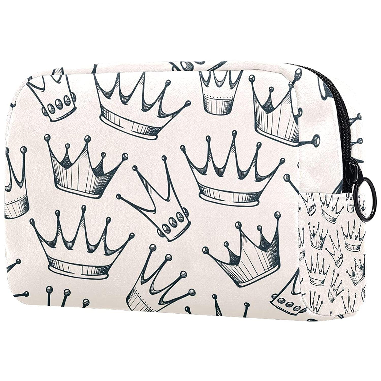 Toiletry Bag Cosmetic Travel Makeup Raleigh Mall Wash wit Organizer Washington Mall Pouch