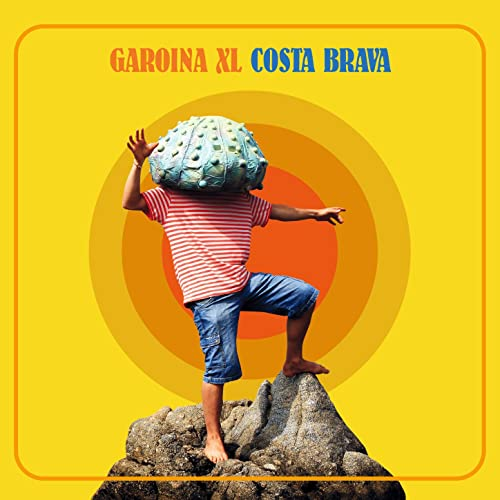 Costa Brava (Ron cremat step remix) de Garoina XL ...