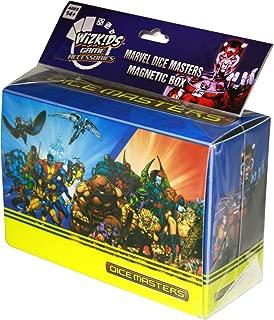 WizKids Marvel Dice Masters: X-Men Magnetic Box