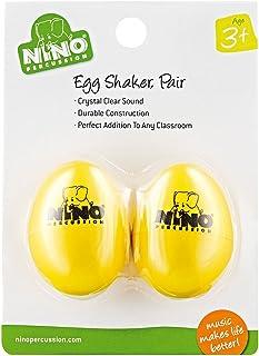Nino Percussion 40Y-2 - Huevos