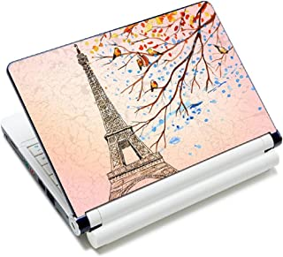ICOLOR Laptop Skin Sticker Decal,12