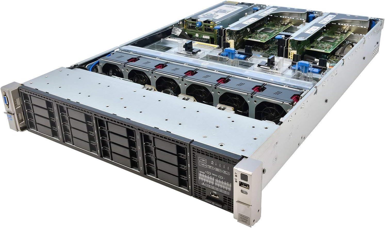 TechMikeNY Server E5-2603 1.80Ghz shopping 4-Core 16GB R P420 Max 50% OFF 1GB 16x 2TB