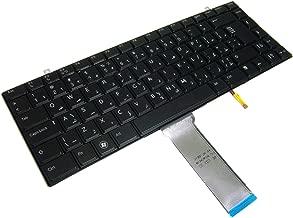 DELL - Dell Studio XPS 16-1640 Arabic Keyboard NEW N583D - N583D