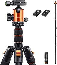 "JOILCAN 81"" Tripod, Aluminum Camera Tripod for DSLR,..."