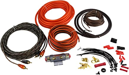 """RCAYB 9/"""" Inch Dual RCA Female to RCA Male Interconnect Y Cable"""