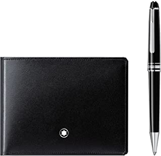 Best mont blanc pen and wallet set Reviews