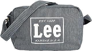 [リー] Lee ショルダーバッグ デニム 通園バッグ 幼稚園 バッグ 通学 キッズ 子ども スクールバッグ ロゴ ショルダー リー レディース メンズ 通勤 斜めがけ