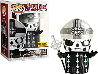 Best ghost bc funko pop Reviews