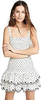 Women's Herbie Smocked Mini Dress