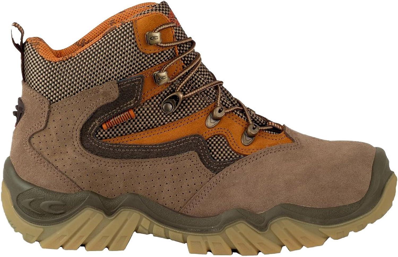 Cofra 80430-000.W43 Size 43 S1 P HRO SRC Alpi  Safety shoes - Beige Brown