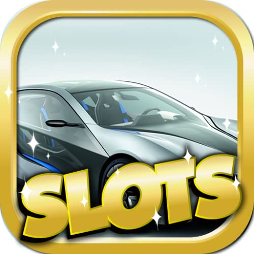 Free Online Games Casino Slots : Cars Glamorous Edition - Vegas Royale: Best Free New Slots Game With Vegas Style Machines For Kindle!