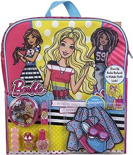 9602710 Markwins Barbie Spy Squad Secret Agent Beauty Tote /& Spy Gear