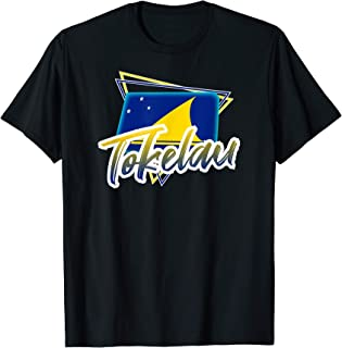Tokelau T-Shirt