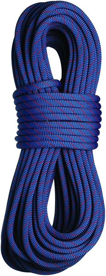 """NFPA Static Rope 7//16/"""" BWII BlueWater Ropes 11.4mm"""