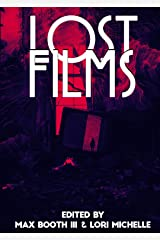 Lost Films Kindle Edition