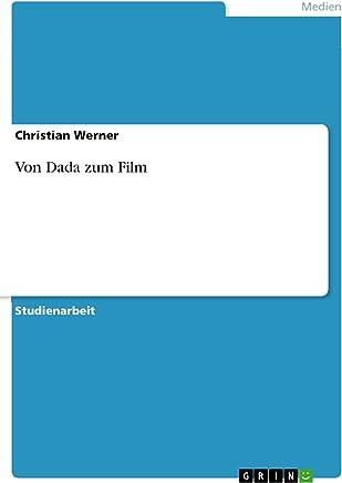 Von Dada zum Film (German Edition)